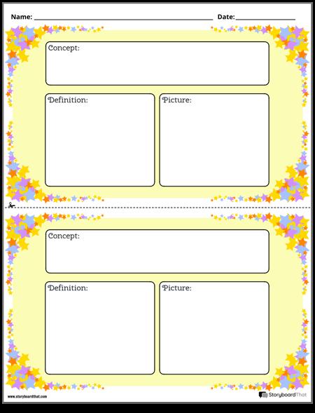 Word Wall 9